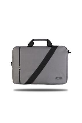 Picture of Bnd204 15.6 Inç Eko Serisi Laptop, Notebook El Çantası -gri