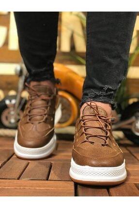 Chekich Ch Ch040 Bt Erkek Ayakkabı Taba 2