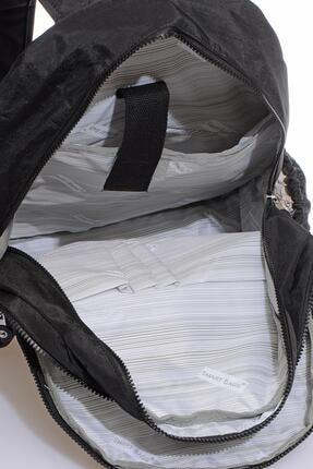 Smart Bags Smb1050-0001 Siyah Kadın Sırt Çantası 3
