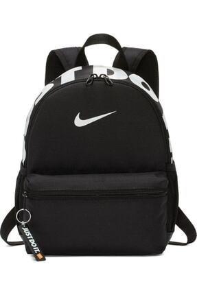Nike Küçük Boy Sırt Çantası Siyah Xs Küçük 0