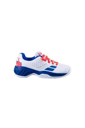 Pulsıon All Court Çocuk Tenis Ayakkabı resmi