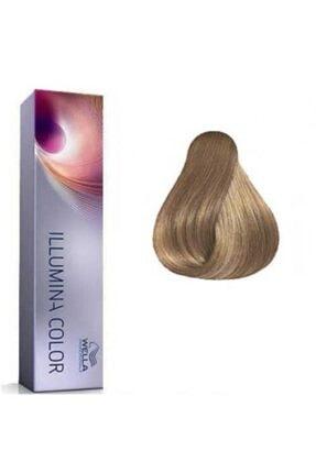 Wella Illumina 7/81 Orta Inci Küllü Kumral Saç Boyası 60 ml 0