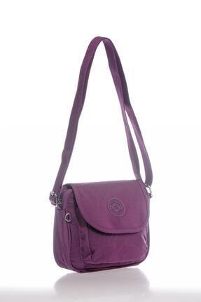 Smart Bags Smb3057-0027 Mor Kadın Çapraz Çanta 1