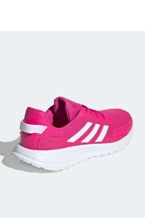 adidas TENSAUR RUN Pembe Kız Çocuk Yürüyüş Ayakkabısı 100538824 3