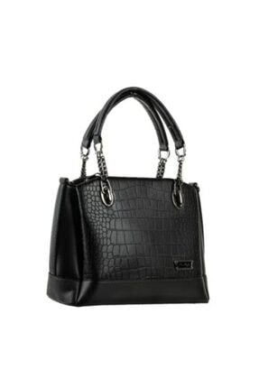 Kurtuluş Çanta Kadın Çapraz Çanta Siyah 0