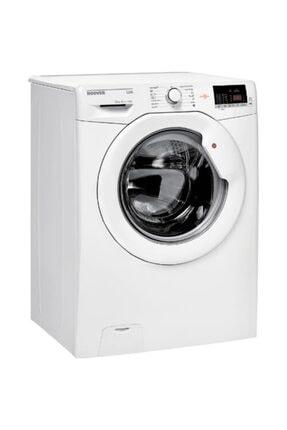 Hoover HL 14102D3-S A+++ 10 Kg 1400 Devir Çamaşır Makinesi 1