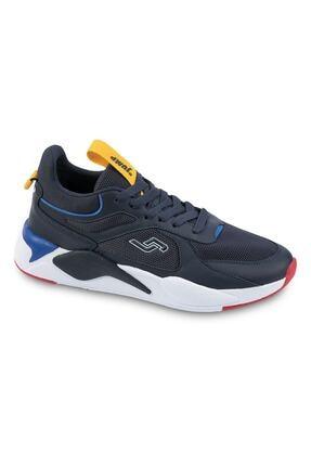 Jump Erkek Günlük Spor Ayakkabı 24770 Laci-saks 10s0424770 1