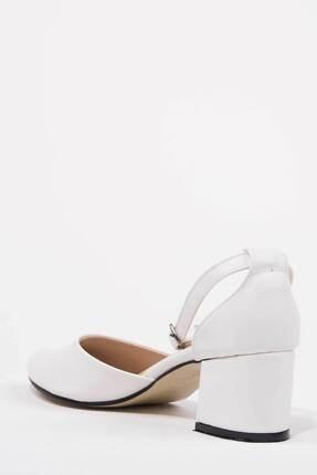 Oioi Kadın Topuklu Ayakkabı 1006-119-0002 3