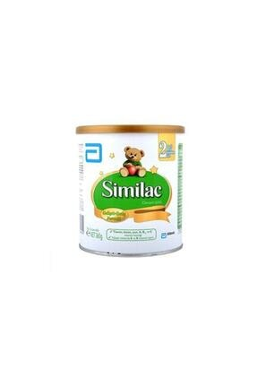 Similac 2 Numara Devam Sütü 360 gr 0