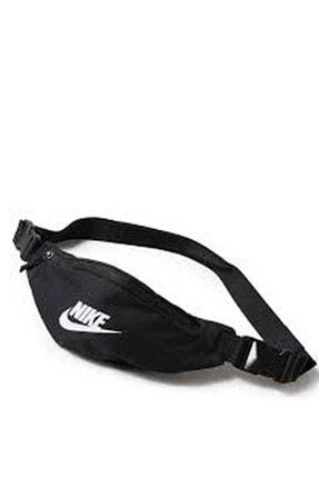 Nike Herıtage Hıp Pack - Small Unisex Bel Çantası Cv8964-010-siyah 0
