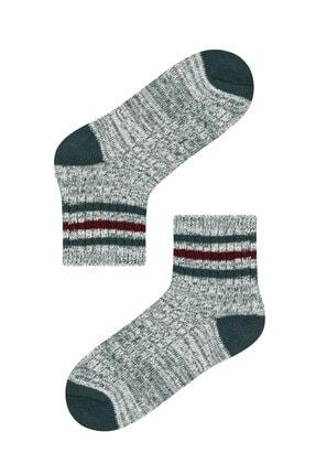 Penti Petrol Erkek Çocuk Hot Soket Çorap 0