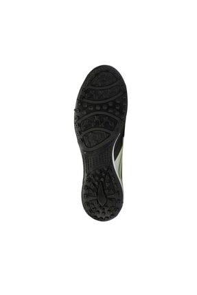 Kinetix TRIM TURF Siyah Neon Yeşil Beyaz Erkek Çocuk Halı Saha Ayakkabısı 100232869 3