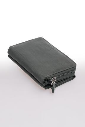Smart Bags Smb3036-0005 Haki Kadın Cüzdan 1