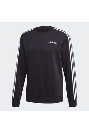 adidas E 3s Crew Ft Black/whıte 0