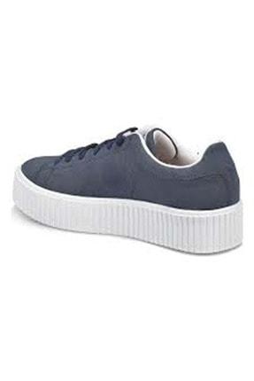 Kinetix KİNO Lacivert Kadın Sneaker 100309729 1
