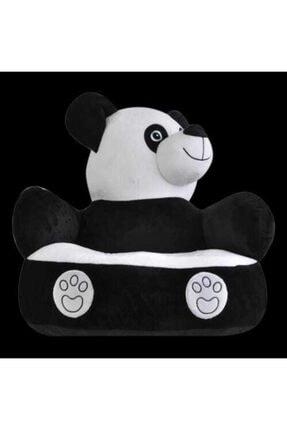 Efe Joy Panda Peluş Bebek Çocuk Koltuğu 2