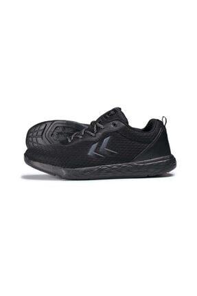 HUMMEL HMLOSLO SNEAKER-2 Siyah Sneaker Ayakkabı 100551132 0