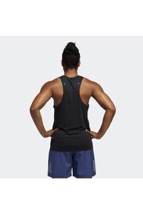 adidas OTR SINGLET 3S Siyah Erkek Atlet 101069139 2