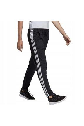 adidas D2M 3S PANT Siyah Kadın Eşofman 101068978 3