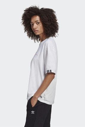 adidas Kadın Günlük Giyim T-shirt Oversized Tee Gd2976 1