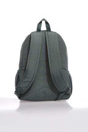 Smart Bags Smbky1050-0005 Haki Kadın Sırt Çantası 2