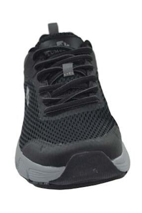 Lumberjack Shark X Erkek Spor Ayakkabı - - Siyah - 40 0