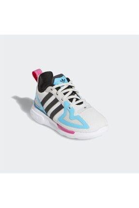 adidas Zx 2k Flux El I Bebek Spor Ayakkabı 3