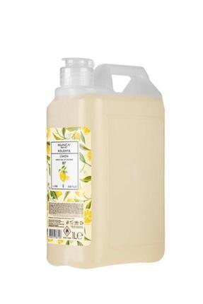 Hunca 80 Derece Limon Kolonyası 1000 ml 0