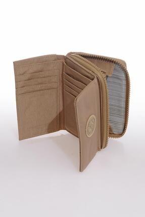 Smart Bags Smb3036-0015 Vizon Kadın Cüzdan 2