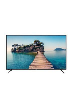 """VESTEL 50u9500 50"""" 127 Ekran Uydu Alıcılı 4k Ultra HD Smart LED TV 1"""