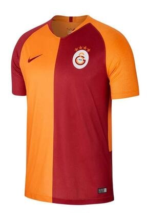 Nike Erkek Sarı Gs M Nk Brt Stad Jsy Ss Hm Forma 918994-837 0