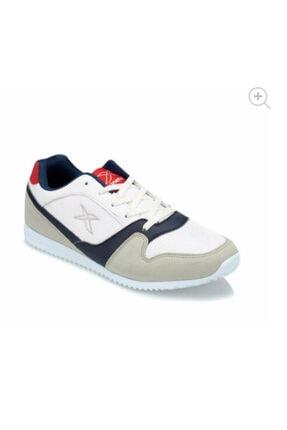 Kinetix Odell M Beyaz Erkek Sneaker Ayakkabı 0
