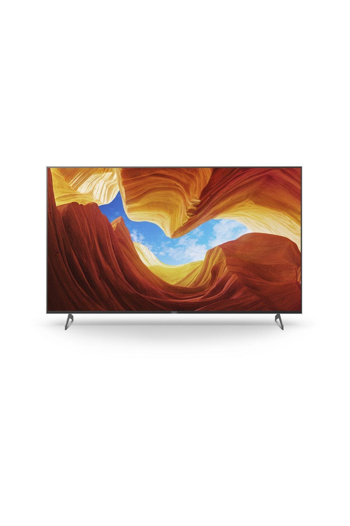 "KD-65XH9096 65"" 165 Ekran Uydu Alıcılı 4K Ultra HD Smart LED TV"