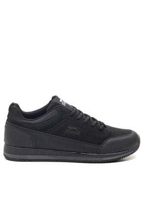 Slazenger Golf Erkek Günlük Spor Ayakkabı Sa20le030-500-siyah 0