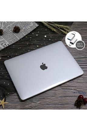 Mcstorey Macbook Pro Kılıf 13inc Hardcase Touchbar A1706 1708 A1989 A2159 2251 A2289 A2338 Parmakizi Bırakmaz 3