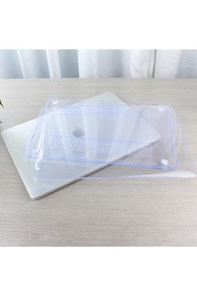 Mcstorey Macbook Pro Kılıf 13inc Hardcase Touchbar A1706 1708 A1989 A2159 2251 A2289 A2338 Parmakizi Bırakmaz 4