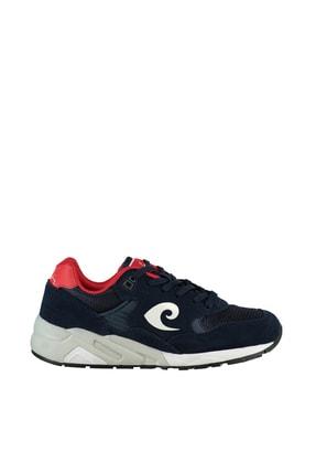 Pierre Cardin Lacivert Kadın Spor Ayakkabı Pcs-70802 0