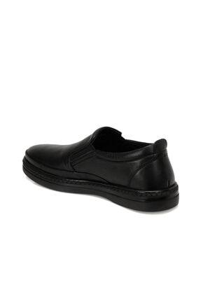 Polaris 102238.m Siyah Erkek Ayakkabı 2