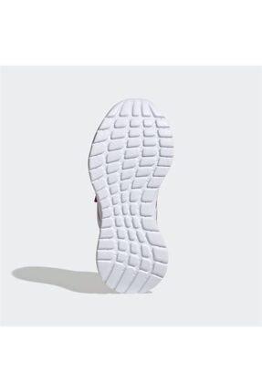 adidas TENSAUR RUN Fuşya Kız Çocuk Koşu Ayakkabısı 100532233 2