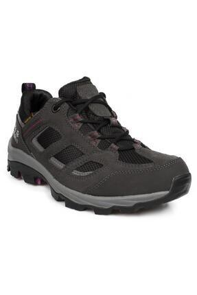 4042451 Vojo 3 Texapore Low W Gri Kadın Ayakkabı resmi