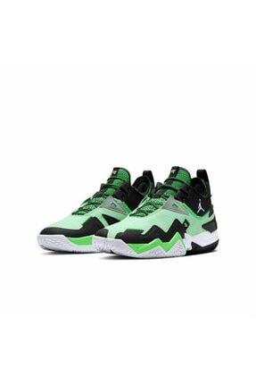 Nike Unisex Jordan Westbrook One Take  Basketbol Ayakkabısı 1