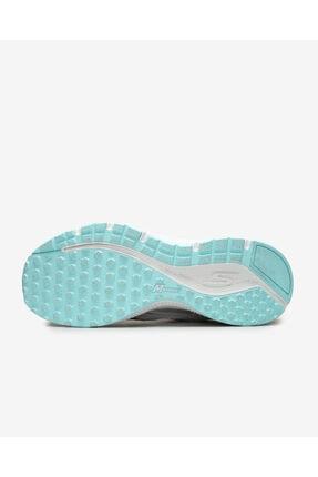 Skechers GO RUN CONSISTENT Kadın Gri Koşu Ayakkabısı 4