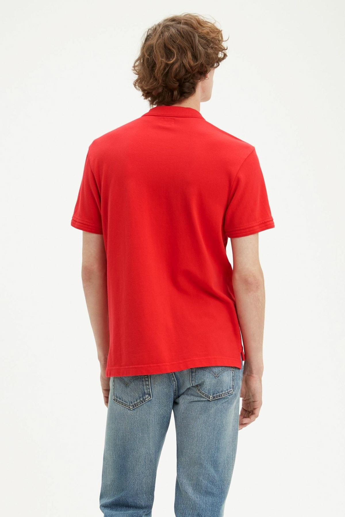 Levi's Regular Fit Polo T Shirt ERKEK POLO 85631