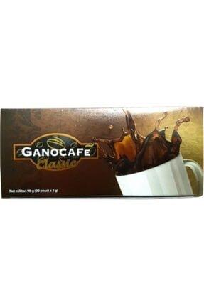 gano soap Cafe Classic Reishi Mantarlı Kahve 0