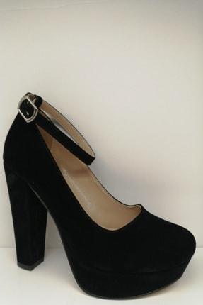 Kadın Platform Topuklu Ayakkabı 00004