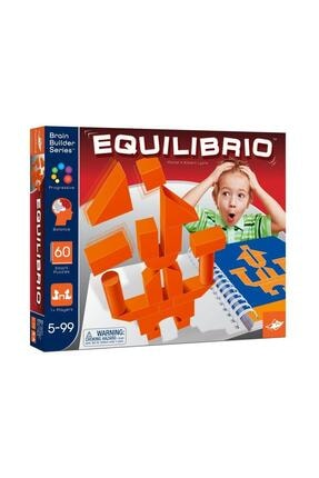 Foxmind Equilibrio 0