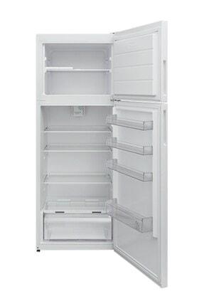 Regal ST 4710 A+ Çift Kapılı Buzdolabı 1