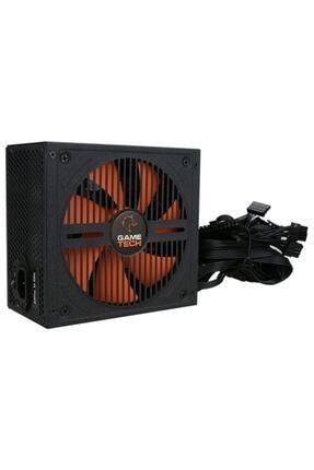 GAMETECH Gtp-700 V2 700w 80 Plus Bronze Power Supply Pc Güç Kaynağı 1