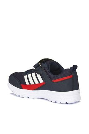 Vicco Yamato Erkek Çocuk Lacivert Spor Ayakkabı 3