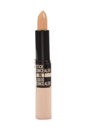 Ruby Rose Stick Concealer 2 In 1 Liquid Conceal 03 0